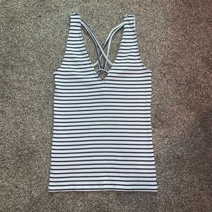 Express OneEleven Strappy Tank